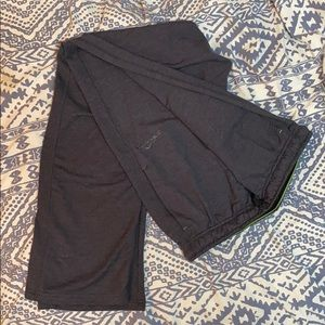 Men's Eddie Bauer sweat/athletic pants